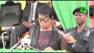 New court complex for Nsawam-Adoagyiri municipality inaugurated