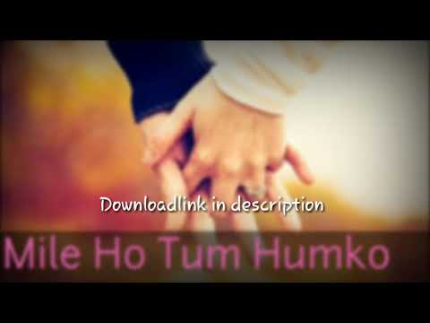 Ringtone Mile Ho Tum Humko Piano