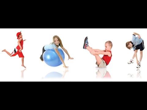 d9e18dd60a3 Тренировки за деца