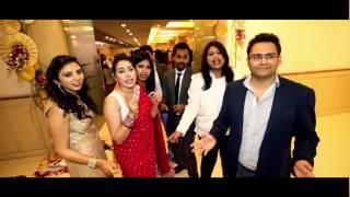 Banno Tera Swagger    Lipdub    Nishant N Smriti's Wedding    Paras Kori
