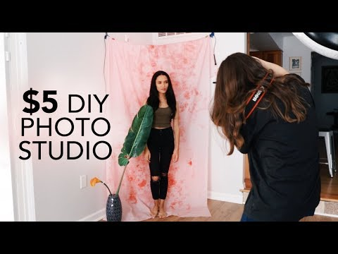 diy-photography-studio-for-only-$5