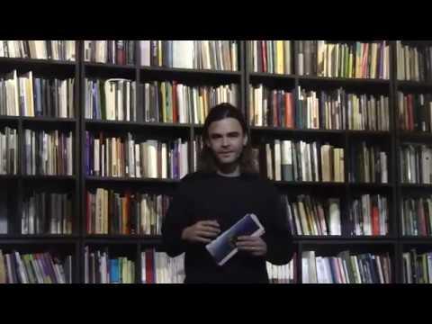 Morten Langeland - Tomaž Šalamun Poetry Centre