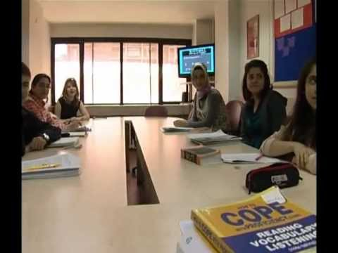 American Cultural Association Language Schools in Turkey