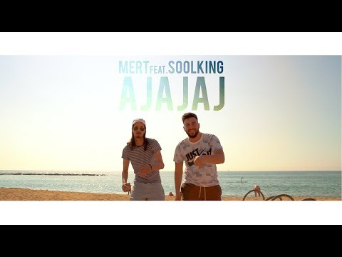 MERT ft. SOOLKING - AJAJAJ (prod. by ARIBEATZ)