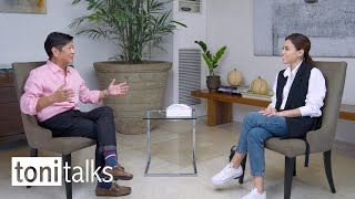 The Greatest Lesson Bongbong Marcos Learned From His Father | Toni Talks