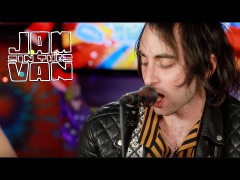 """BEWARE OF DARKNESS - """"Dope"""" (Live at Base Camp in Coachella Valley, CA 2016) #JAMINTHEVAN"""
