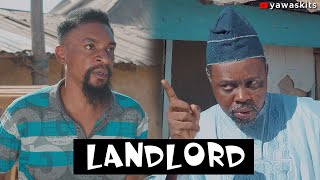 Download Yawa Comedy - LANDLORD (YawaSkits)
