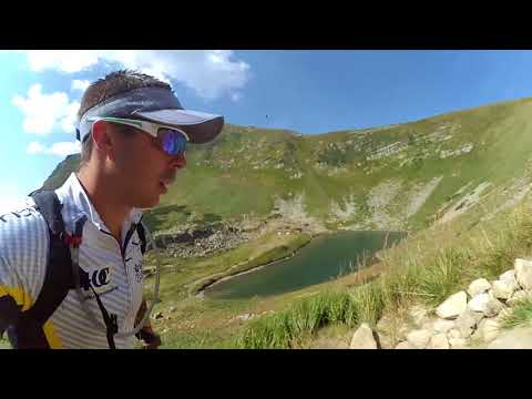 Chornohora sky marathon (58km) 2017