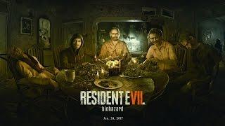Resident Evil VII Trailer
