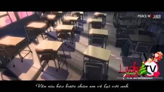 Lucky TV: Đếm Xuôi Đếm Ngược  - Cao Long ( Anime Music Video)