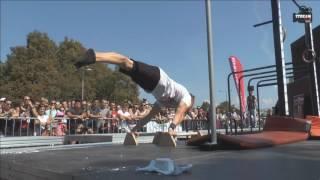 street workout poland championships 2016   pge narodowy