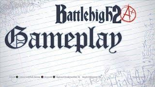 Battle High 2 A+ | PC Indie Gameplay