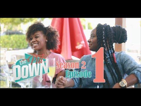 """""""The Put Down"""" Episode 201 — """"Text Back Bubbles"""""""