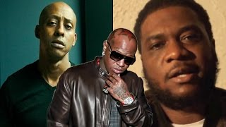 AR AB Didnt sign paperwork with Birdman | GIlle Tells Why album never came out Cash Money  | LIVE