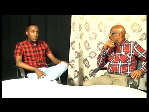 waayo arag: ku dayo abwaanka yar khalid  Adan/poet and rap writer
