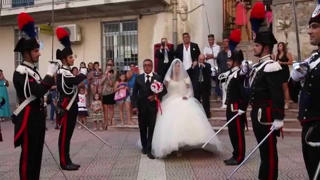 Matrimonio In Alta Uniforme Esercito : Un nuovo giorno vincenzo deborah il del