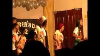 Ptpl sentral lecture day 2012(bboy dance)