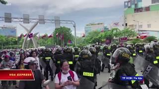 Việt Nam sẵn sàng chặn đứng biểu tình Ngày Quốc khánh (VOA)