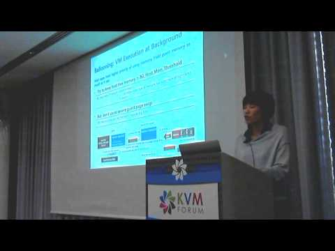 [2014] Optimizing I/O Virtualization and VM Memory Management for Tablet Devices by Bodeuk Jeong