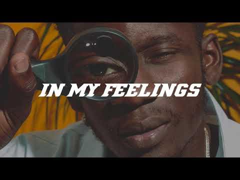 [FREE] Afro Beat X Dancehall   Mr Eazi X Wiz Kid  Type beat