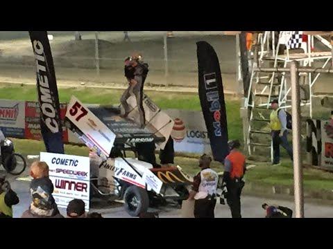 2019 Ohio Speedweek Opener at Attica Raceway Park Review