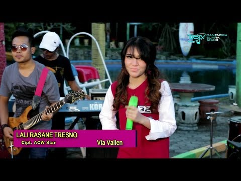 Via Vallen - Lali Rasane Tresno [OFFICIAL]