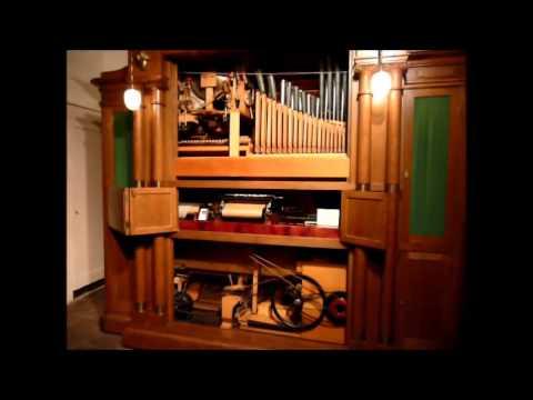 149 Rüdesheim, Siegfried's Mechanical Musical Instrument