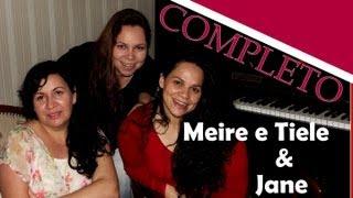 Hinário 5 Cantado COMPLETO Meire, Tiele e Jane - OFICIAL thumbnail