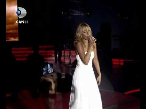Hadise - I Will Always Love You  ||  Beyaz Show  ||