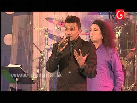 Chitral Somapala @ Dell Studio - LIVE IN CONCERT 2014