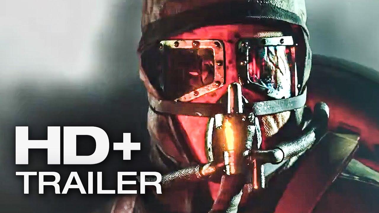 Battlefield 1 official reveal trailer 2016 world war 1 - 4 1