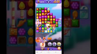 Candy Crush Friends Saga Level 320 - No Boosters