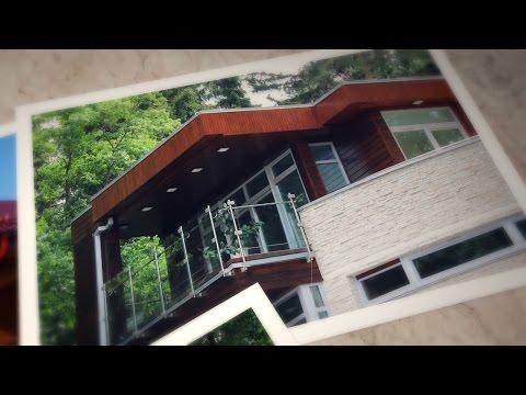 видео: 1. Как правильно покрасить деревянный дом. Система отделки