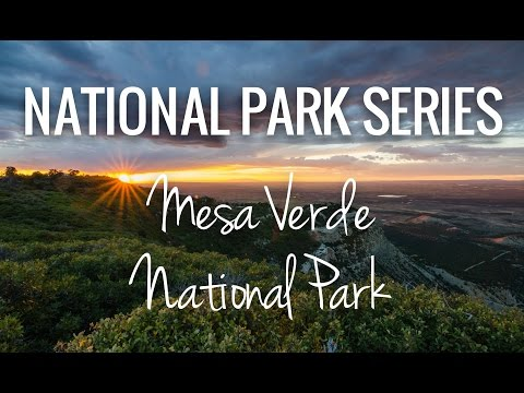 [RV Life & Travel] National Park Series: Exploring Mesa Verde National Park
