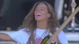 Tash Sultana - Jungle (with awesome Solo at the end)