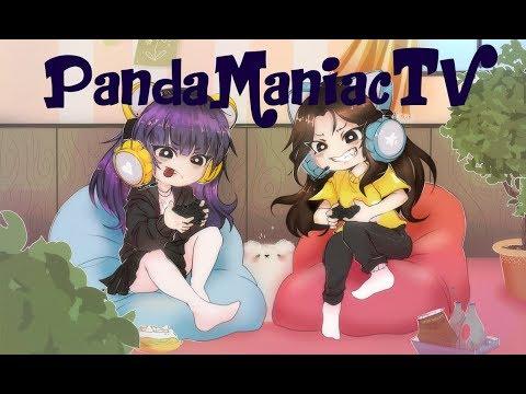 LIVESTREAM [27.07.19] ★(3/6)★ GAMING: SHOVEL KNIGHT [Koop] | PandaManiacTV VOD