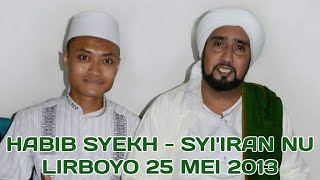 Habib Syech - Syi'iran NU