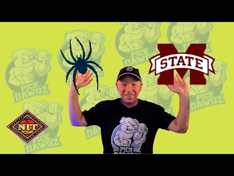 Richmond vs Mississippi State 3/25/21 Free College Basketball Pick and Prediction NIT Tournament