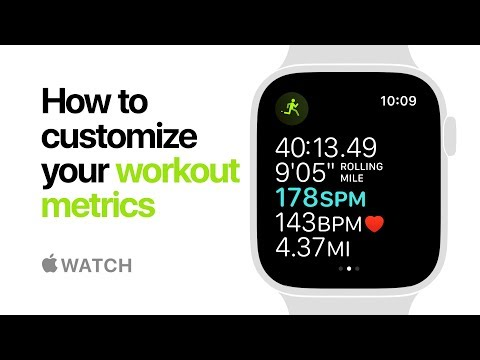 Apple Shares New Apple Watch Series 4 Tutorial Videos on YouTube