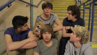 One Direction: Q&A (Part 2)