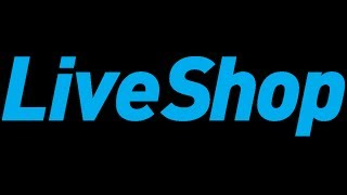 Liveshop Introduction video