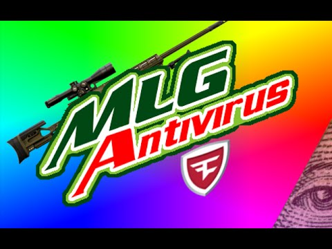 MLG Antivirus