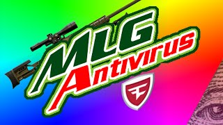 MLG Antivirus(WOAH! I hadn't uploaded in a while!!! Sorry for that, I couldnt edit while on my finals and just after I finished school I had to work for FailArmy. MY PATREON: ..., 2015-06-29T23:41:48.000Z)