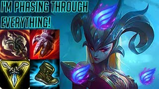 CAMILLE ONE TRICK ROAMS ALL THE WAY TO VICTORY! - League Of Legends