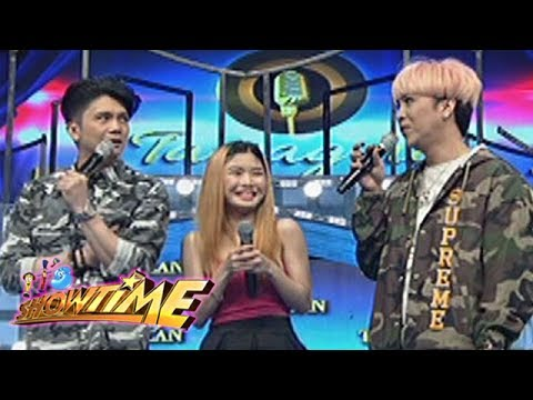 It's Showtime: Vice on Jackie Chang's name