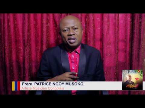 La Foi AVEC PASTEUR PATRICE NGOY MUSOKO