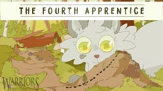 Warrior Cats: The Fourth Apprentice Pilot (Unfinished)