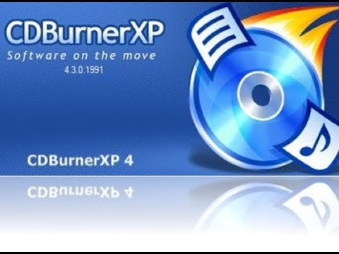 CD BURNER XP: Masterizzazione In Mp3 E Guida Al Programma!