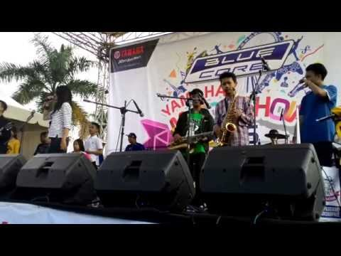 Oi Steady - Cintaku @Lap Upakarti Soreang