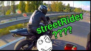 streetRider Пропал?!Что Случилось !!!